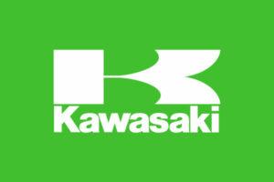 Kawasaki Funda de asiento