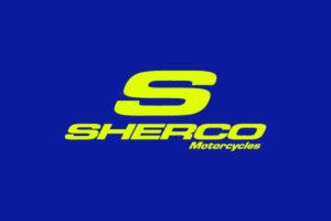 Sherco - Offroad Kit Adhesivos