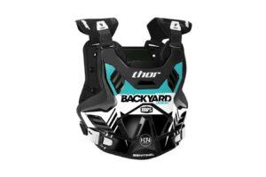 Rider ID Productos - Protector de pecho